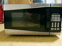 black and gray microwave oven Harrison, 10577