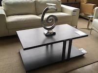 Conal Cocktail Table