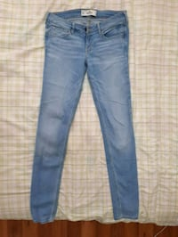 Hollister | Low-Rise Skinny Jeans