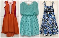 Girl dresses Richmond, 77407