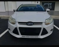 2012 Ford Focus SE Fort Myers Beach