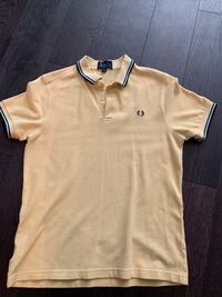 Fred perry polo shirt Vancouver, V5T 2T6