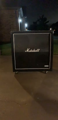 marshall amplifier 200w Rogers, 72758