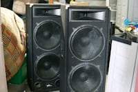 X Audio Tower Speaker Set Warwick, 02889