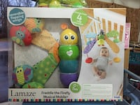 Lamaze freedie the firfly musical mobile Leesburg, 20175