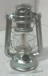 Classic Battery Operated Built-In LED Lantern Richmond Hill, L4B 4T9