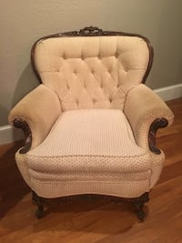 Vintage Chair Weatherford, 76085