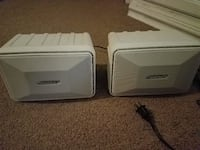 Bose Vintage 1984  Roommate speakers  MARKHAM