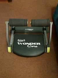 Wondercore Smart Greater London, E3 3GP