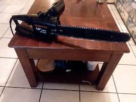 Remington 14inch Electric Chainsaw