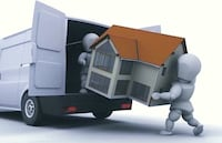 Furniture delivery Calgary