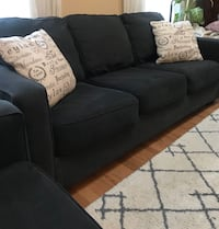 Sofa/Loveseat/4pillows Alexandria, 22306