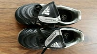Shoes used 1 year  size 12 children Brossard, J4W 2S8