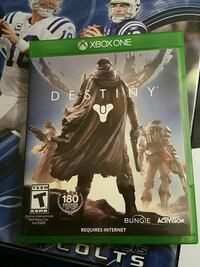 Xbox One Destiny USED