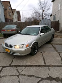 2000 Toyota Camry LE 4AT
