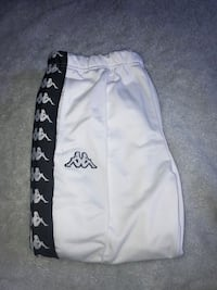 Kappa button up pants Calgary