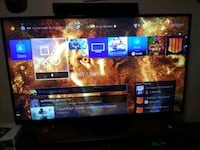 Lg 60 inch smart 3d tv Hartford, 06106