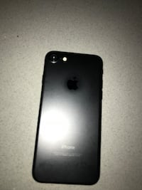 IPHONE 7 JET BLACK 10/10 32GB FACTORY UNLOCK  Brampton, L6V