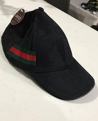 GUCCI HAT (NEW) 540 km