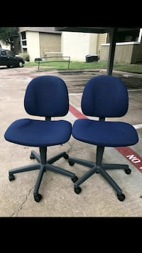 2 chairs Dallas, 75230