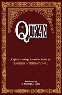Free English Qur'an with Islamic Book Vancouver