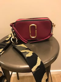 "Marc Jacobs ""Snapshot"" camera bag  Toronto, M4P 1R2"