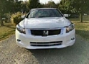 Honda Accord EX-L 3.5L V6