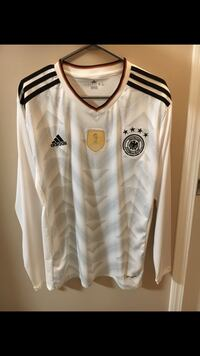 Germany national team soccer jersey Winnipeg, R3T 3H2