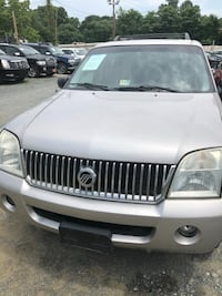 Mercury - Mountaineer - 2003 Lorton, 22079
