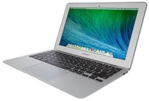 SYED CELLULAIRE !! APPLE MACBOOK AIR 11INCH IN ELEGENT STYLE AND LOW PRICE
