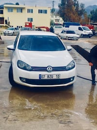 Volkswagen - Golf - 2009