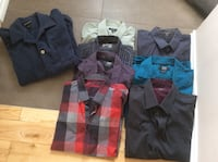 toddler's assorted clothes Boisbriand, J7G 2Z1