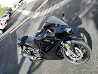 black and gray Yamaha sports bike Scottsdale, 85251