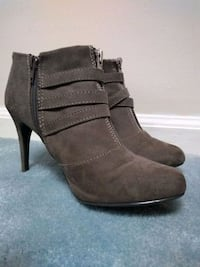 CUTE Ankle Boots Size 8 Woodbridge