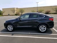 BMW - X4 - 2016 Centreville