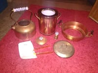 Copperware Midland