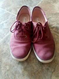 Keds Size 7 Red Deer, T4P 0P3