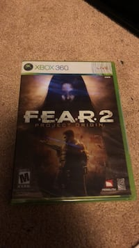 Fear 2 Knoxville, 37932