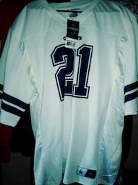 #21 cowboys Jersey Fort Worth, 76111