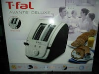 T-fal toster