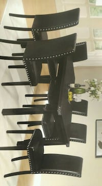 Size for 7 piece dinette set available $599 Omaha, 68107