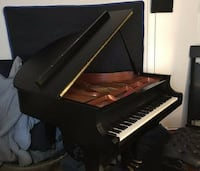 Still clean CX1 Baby Grand  (In good shape) OMAHA