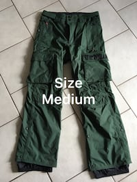 Thirty two brand all weather cargo womens  Vancouver, V5X