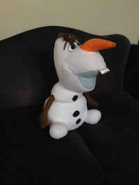 Disney Frozen plush Markham