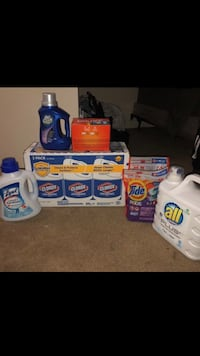 Household Supplies Bundle ‼