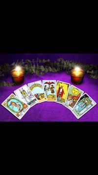 Psychic reading Lawrence Township
