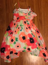 Kids 7/8 dress  Pomona, 91767
