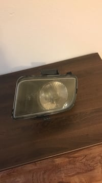 Stock 05-09 Mustang  headlight asking $100 for both Knoxville, 37920