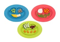 Kids Silicon Placemat Dish Omaha, 68135