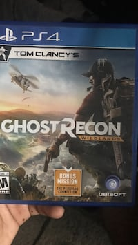 Ghost recon wildlands for ps4 Broussard, 70508
